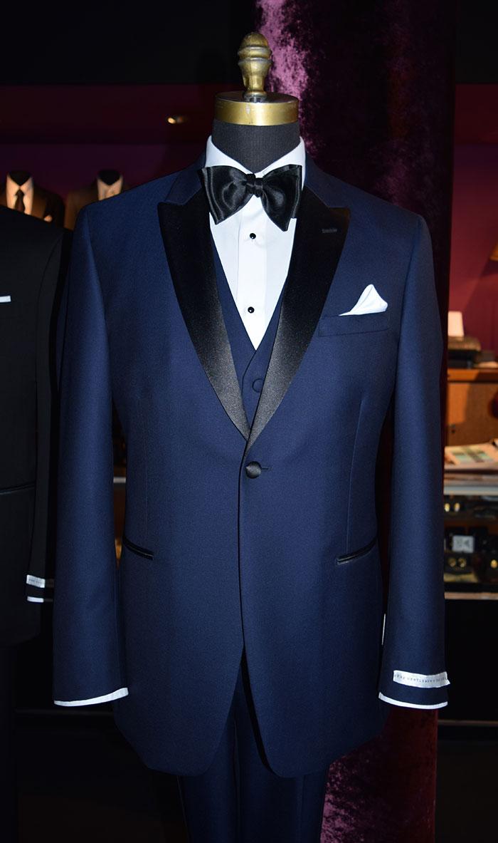 Tux Shop Tuxedo Rentals Suit Rentals The Gentlemen S
