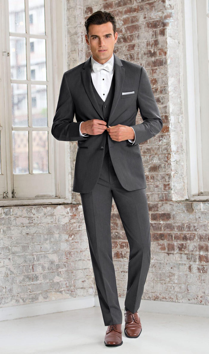 Tux Shop | Tuxedo Rentals | Suit Rentals | The Gentlemen\'s Tux Club ...