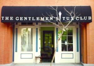 The Gentlemen's Tux Club San Diego