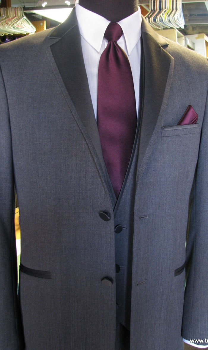 san diego wedding suit