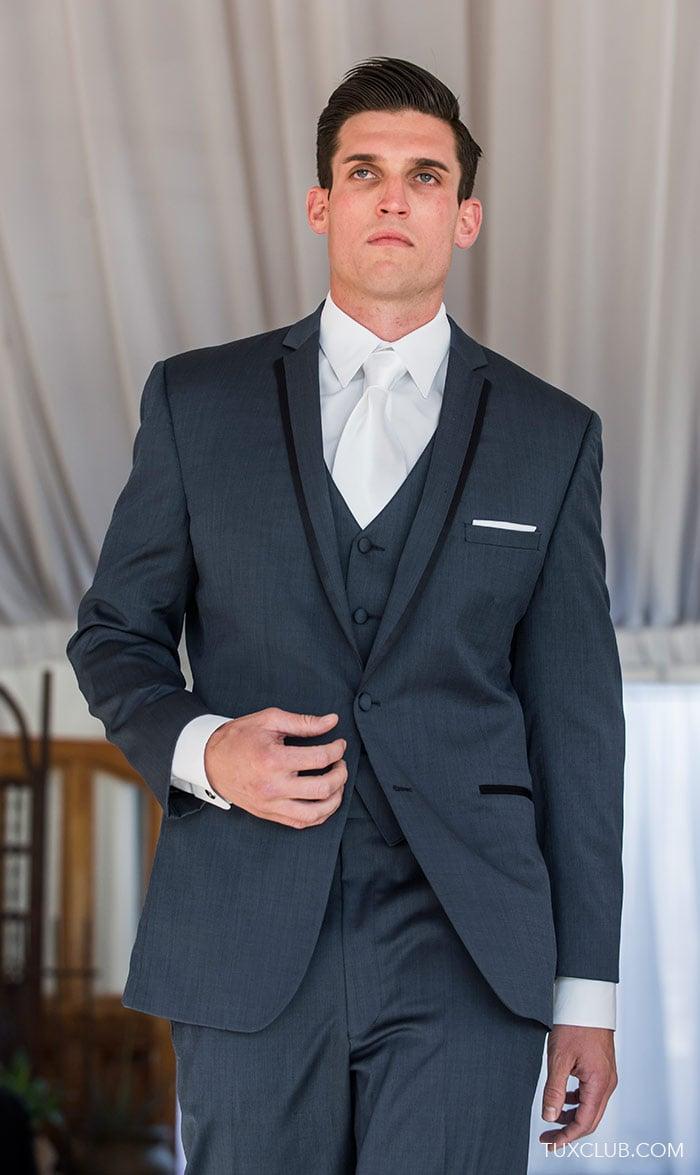 Blue Suits | Tux Shop | Tuxedo Rentals | Suit Rentals | The