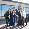Royal Blue Wedding and Prom Tuxedo